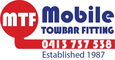 Logo - Mobile Towbar Fitting - Medium