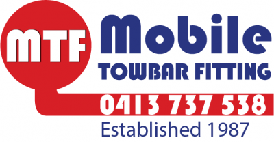 Logo - Mobile Towbar Fitting - Medium