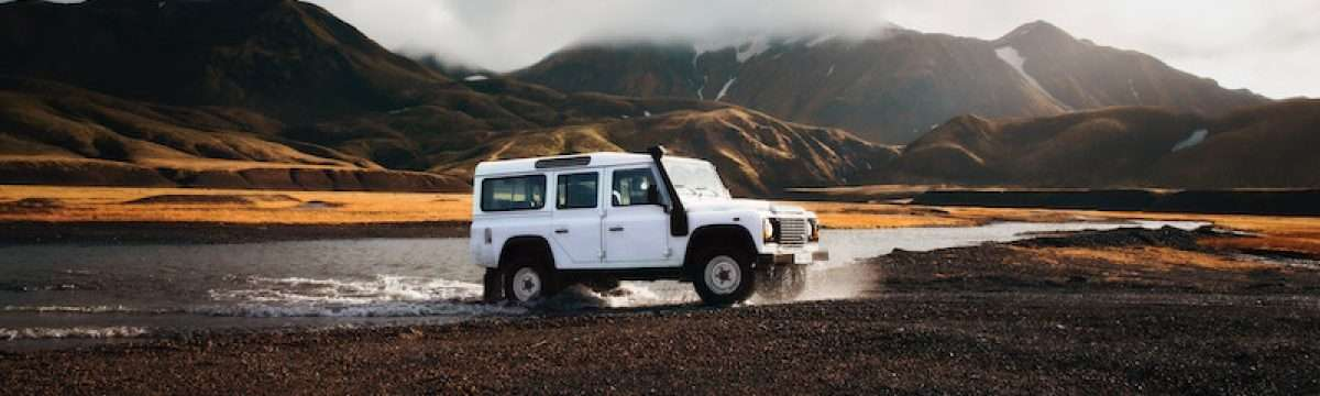 Mobile Towbar Fitting All Terrain Driving Tips